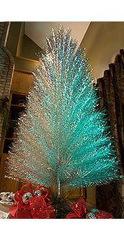 Aluminum Christmas Trees For Sale Vintage Christmas Tree Aluminum Christmas Tree Silver Christmas Tree Vintage