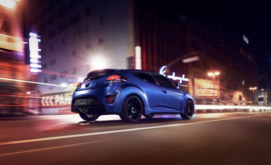 2016 Hyundai Veloster Rally Edition Revealed This Thing Looks Fun Hyundai Veloster Hyundai Veloster Turbo