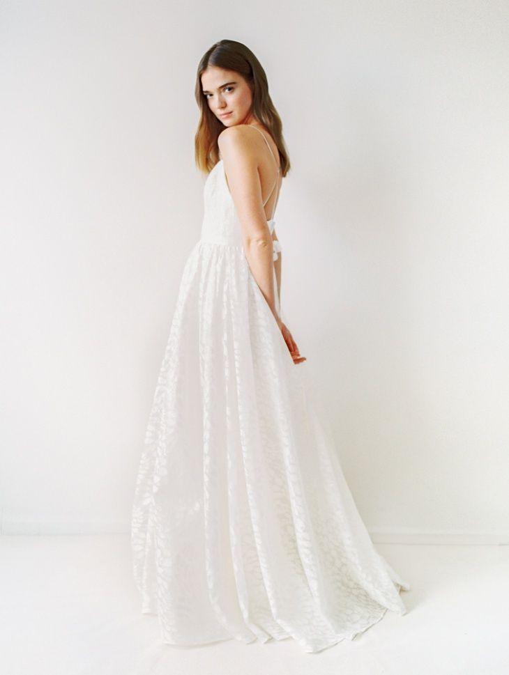 Hamilton, Truvelle 2017 collection | bridal gowns. | Pinterest ...