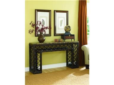 Shop For Hammary Sofa Table, And Other Living Room Tables At Kiser Furniture  In Abingdon, VA.