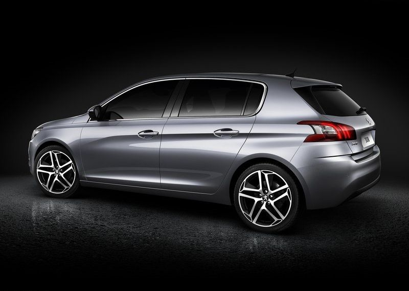 2014 Peugeot 308 Gti 2014 Peugeot 308 Wallpapers Automobile