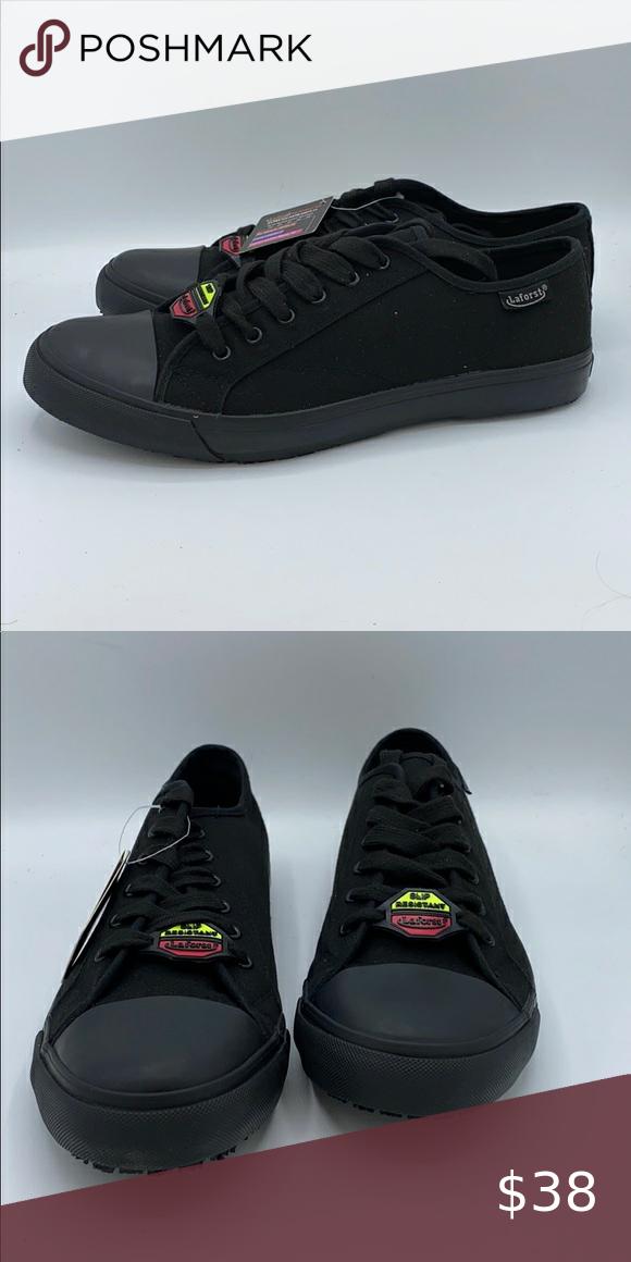 Laforst slip resistant sneaker in 2020