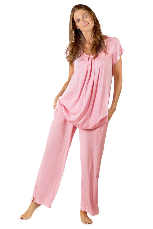 comforter ultra women comfortable sleepwear shirt set maternity zexxy pants nursing pajamas t itm soft