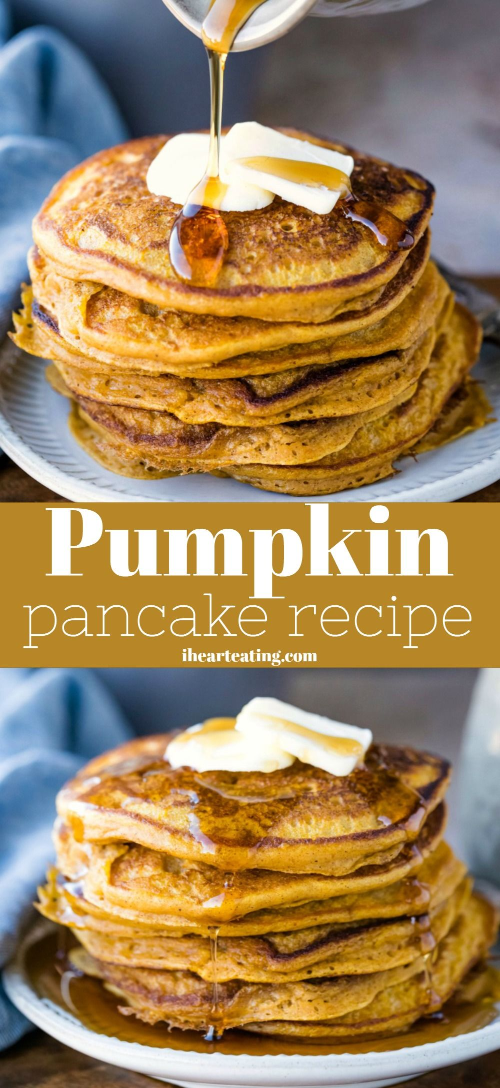 Pumpkin Pancake Recipe Best Easy Buttermilk Pumpkin Pancake Recipe Pumpkin Pumpkinspi Pumpkin Pancakes Fluffy Pumpkin Pancakes Pumpkin Buttermilk Pancakes