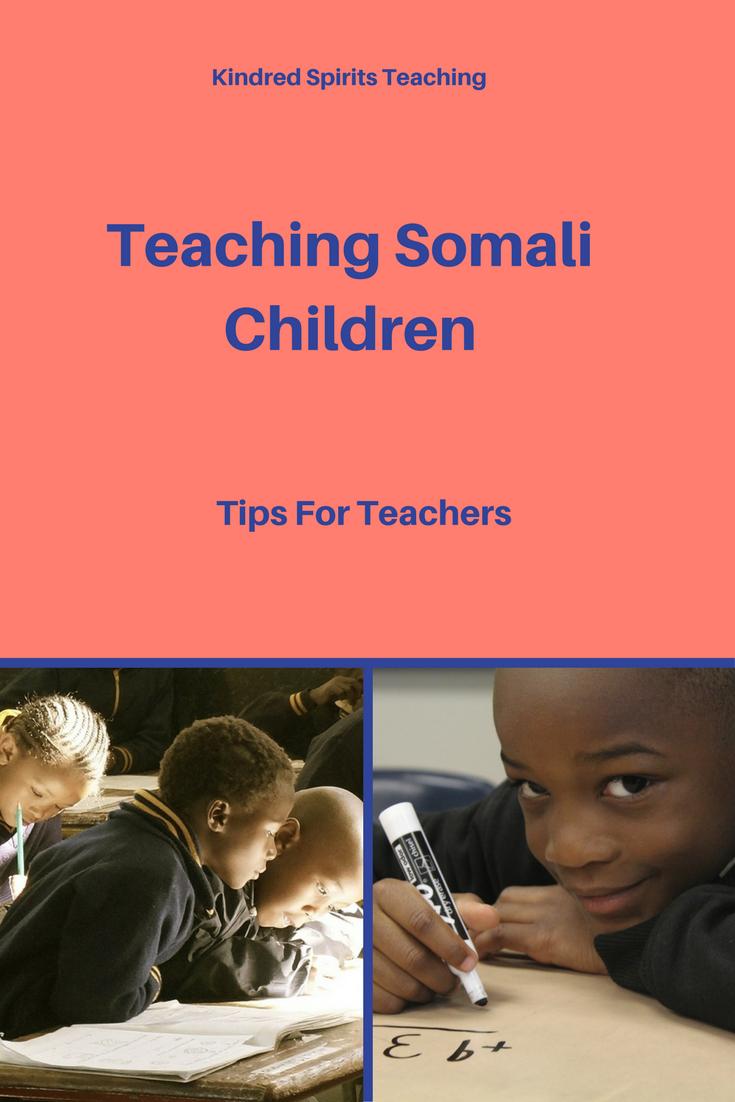 somali culture essay
