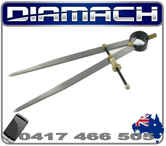 300mm GUILLET Carbide Tipped TCT Compass  #tools #Marble #stonemason #Granite #diamach #sandstone #Tiling #Chisels
