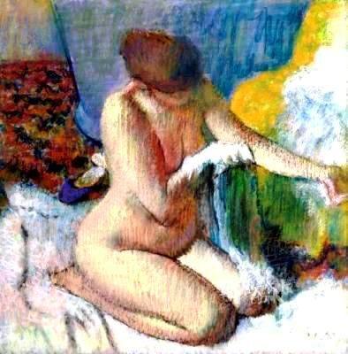 Obra de Edgar Degas