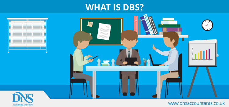 Disclosure and Barring Service (DBS) the function of
