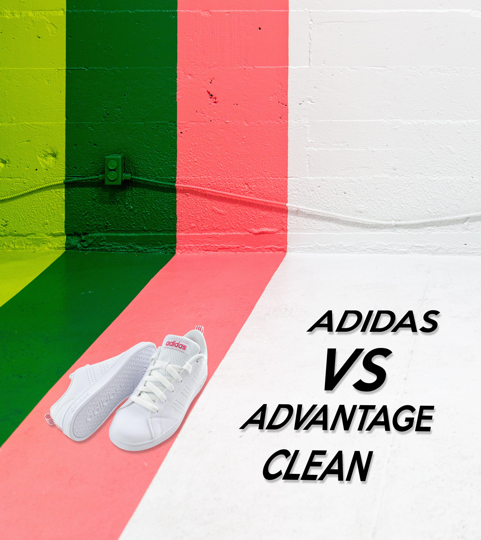 Económico Fobia dolor  Conoce los Adidas VS advantage clean; Ligeros, cómodos y muy duraderos  ¡Visítanos! #alrid #advantage #adidas #te… | Adidas advantage clean, Adidas,  Estilo deportivo