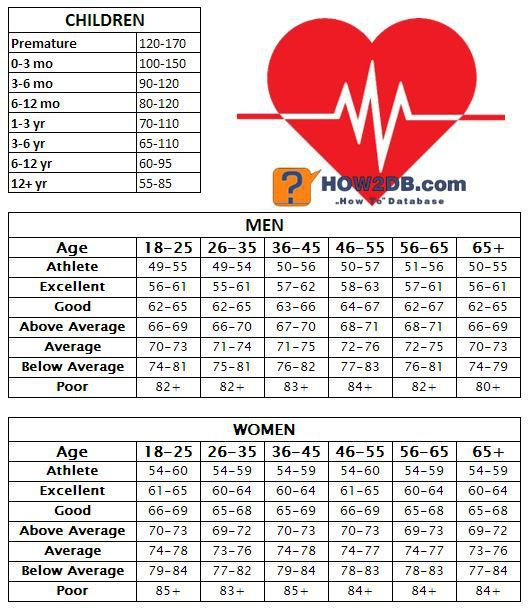 what is a normal pulse rate for an adult