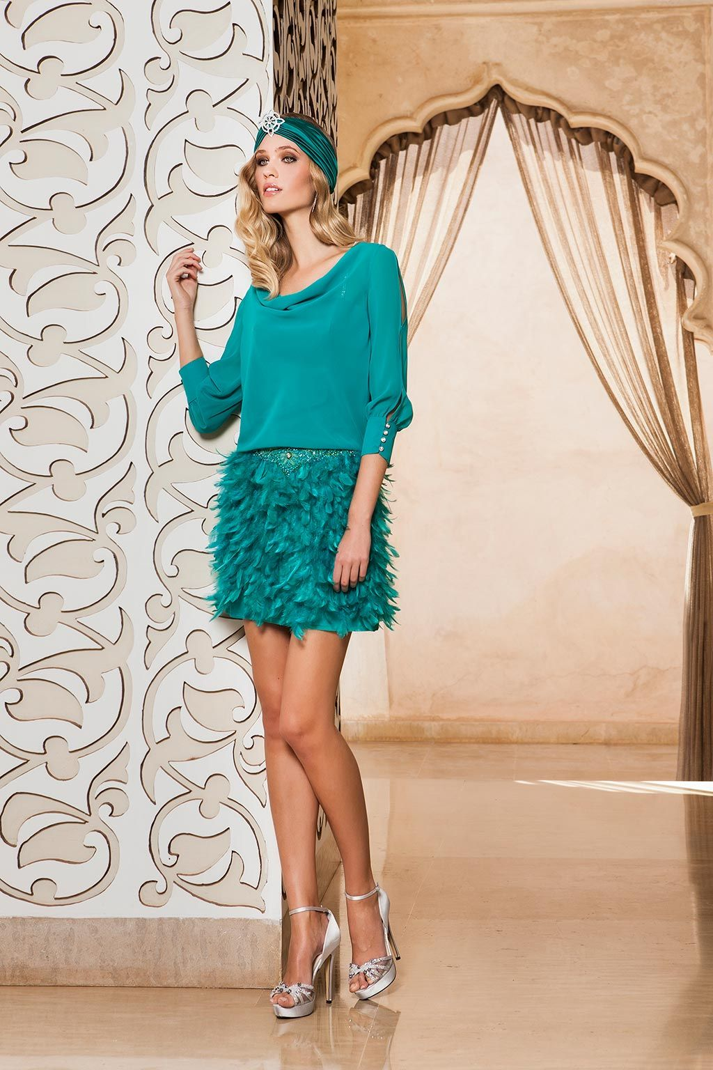 Uno de mis vestidos favoritos de Sonia Peña . Ref: 1150093 ...
