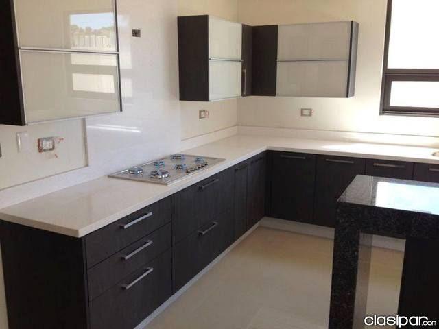 Muebles de cocina equipamientos completos en todo - Muebles de cocina en paraguay ...
