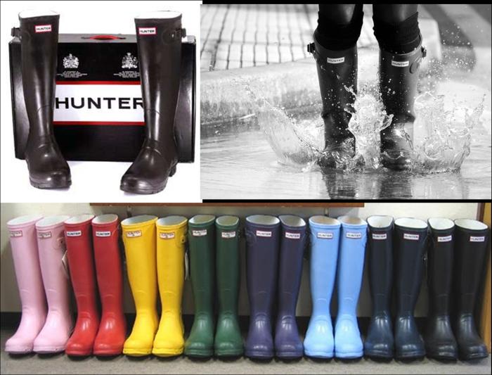 más popular fuerte embalaje el precio se mantiene estable Botas online baratas Hunter | Hunter Hauteur | Botas, Botas ...