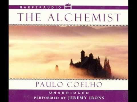 my favorite book the alchemist written by my favorite writer  my favorite book the alchemist written by my favorite writer paulo coelho is