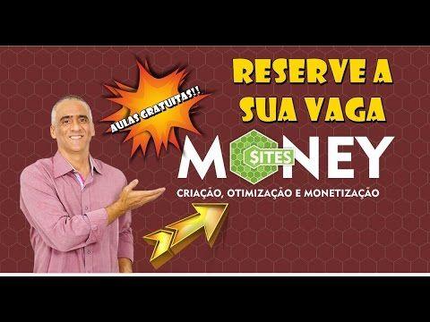 Curso Money Sites Gold - Aprenda a Criar Mini Sites Com Eduardo Ribeiro