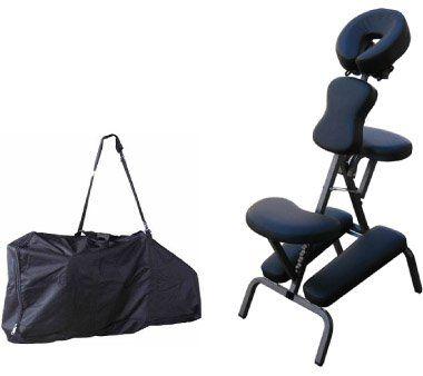 Amazoncom Portable Massage Chair Therabuilt Apex High