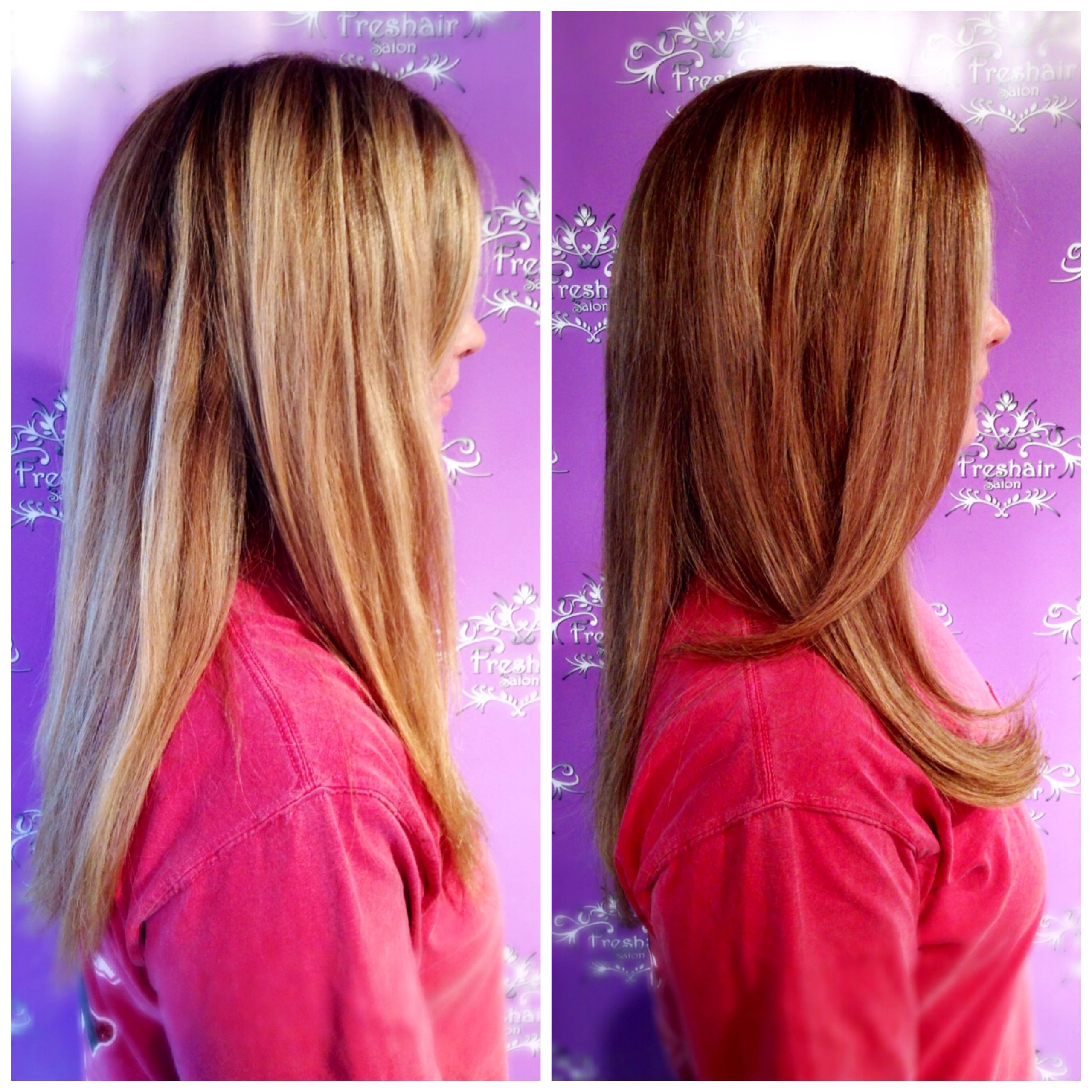 Beautiful mocha and caramel keune color for this guest stylist beautiful mocha and caramel keune color for this guest stylist kara cashion cashionkara pmusecretfo Choice Image