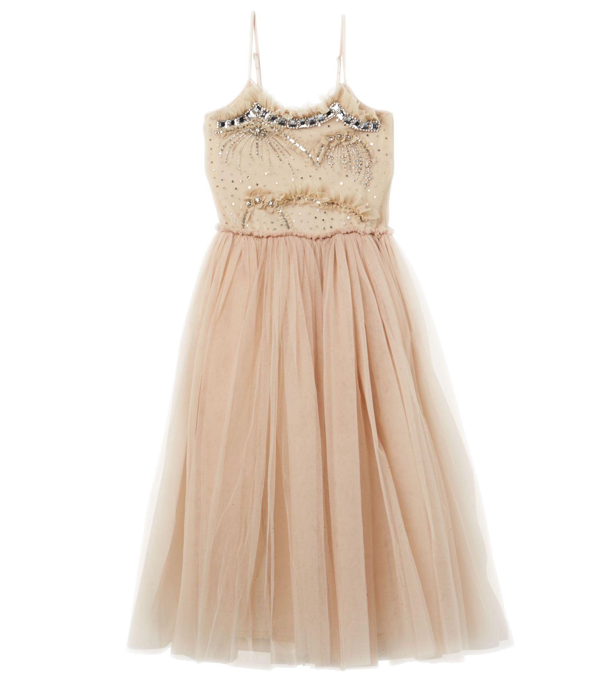 Rent your wedding dress  Tutu du Monde Tween Collection Olivia Tutu Dress in Lychee