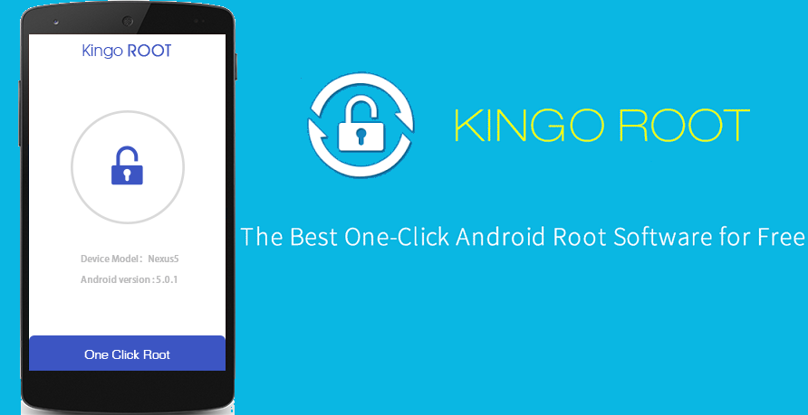 Image result for how to root android phone using kingroot for pc