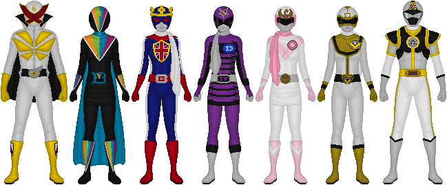 49++ Kyoryugers ideas in 2021