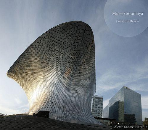 Museo SOUMAYA, México D.F.