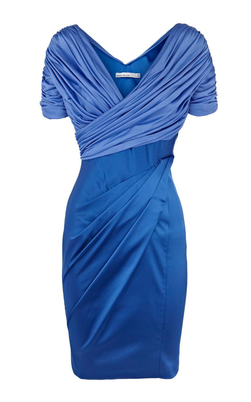 402aa6a14946 Karen Millen Dress Most Women can wear a dress like this check the  rushing FAB!!!