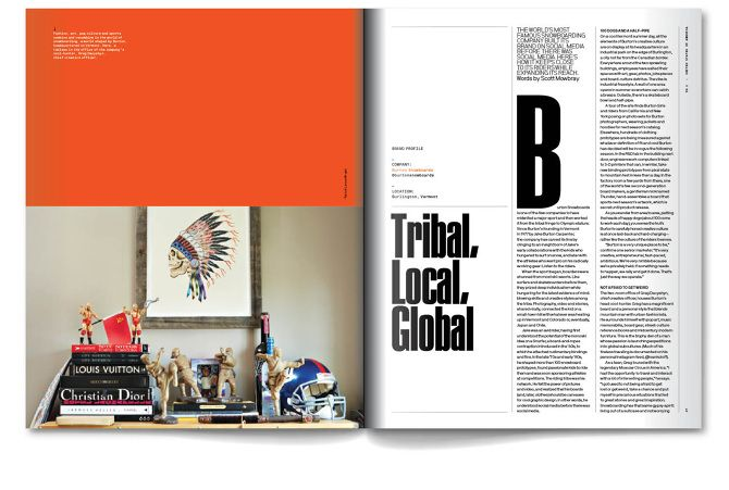 Tom Brown Art+Design