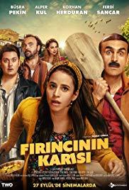 Fırıncının Karısı izle (2019) Film, Komedi filmleri, Komedi