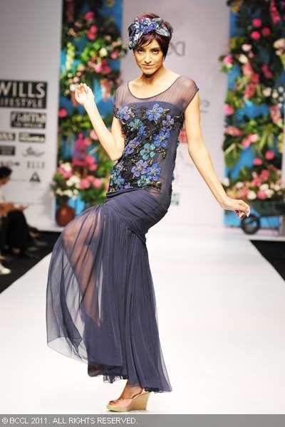 Amazon India Fashion Week, Pragati Maidan - New Delhi - Event 7