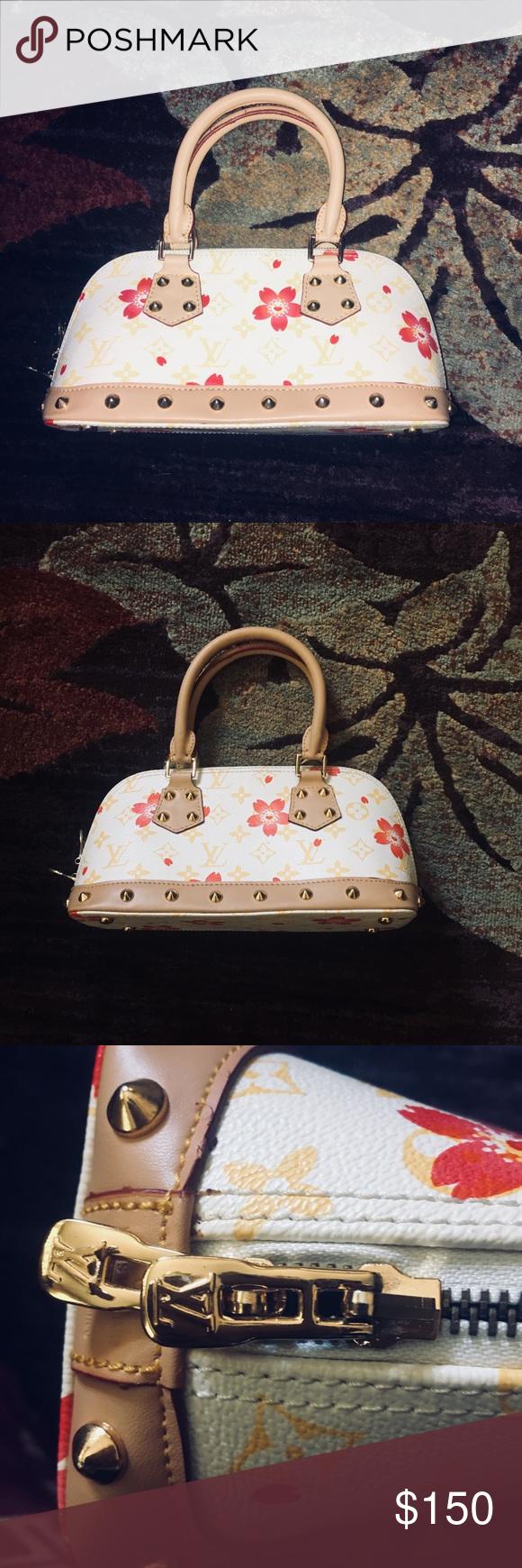 e4cffcb5ead6 Louis Vuitton SPECIAL EDITION handbag! Special edition Louis Vuitton ...