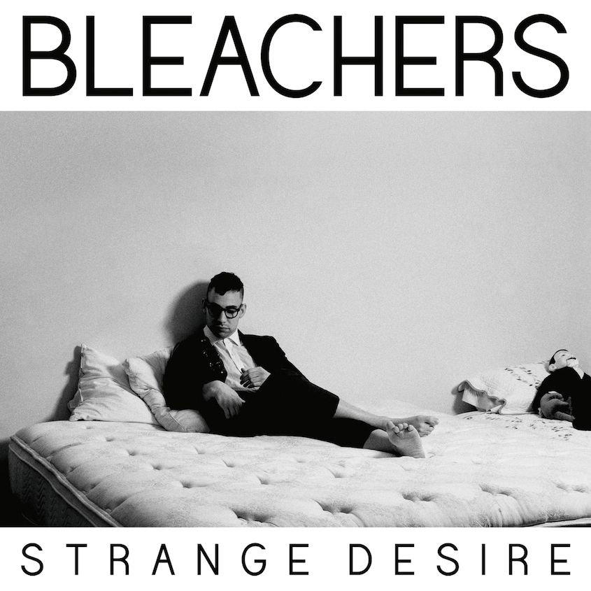 """Ever wonder which John Hughes film would pair with the rad tracks from """"Strange Desire""""?"""
