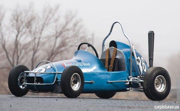 Micro Midget Racing Car Car Pictures Pinterest Cars