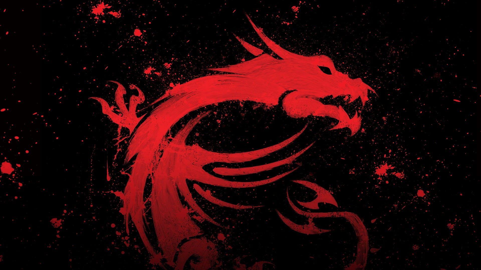 Red Dragon Wallpaper Dragon Msi Micro Star International 1080p Wallpaper Hdwallpape In 2021 Gaming Wallpapers Hd Iphone Background Wallpaper Wallpaper Backgrounds