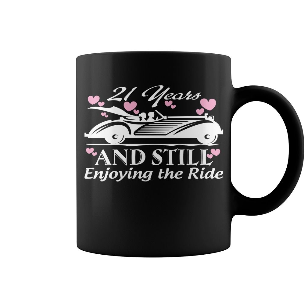 21st Wedding Anniversary Gifts For Him Or Her Hot Mug Coffee Cool Mugs
