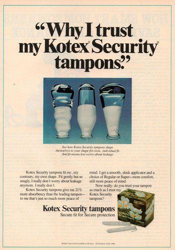 Girl Space Kotex