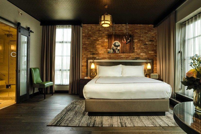 The Curtain London United Kingdom Boutique Hotels London London Hotels Hotel
