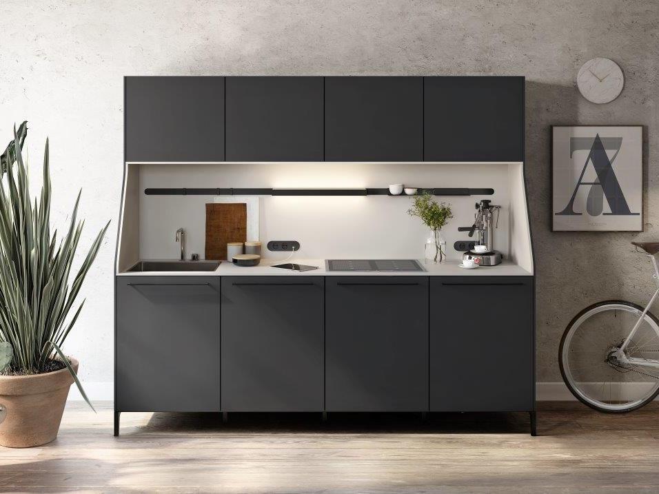 Kitchen URBAN SieMatic 29 by SieMatic design KINZO Kitchen