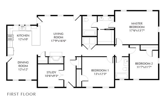 This Is What I Want The Brad Standish House At Connor Homes Connor Homes Floor Remodel House Plans