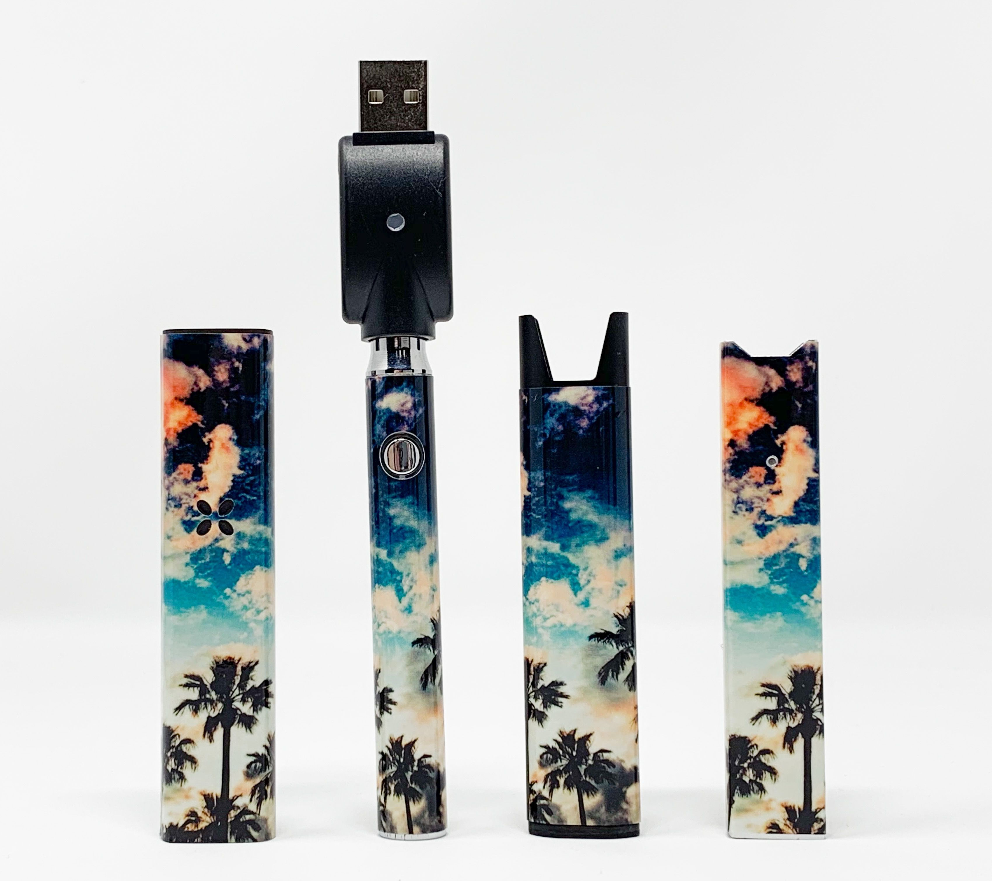 Custom Vape Pens! Shop now orders include battery and charger