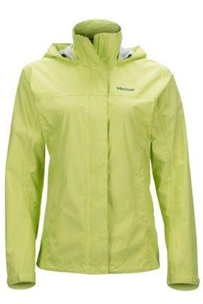 Marmot Precip Rain Jacket Women S Rei Co Op Rain Jacket Rain Jacket Women Jackets For Women