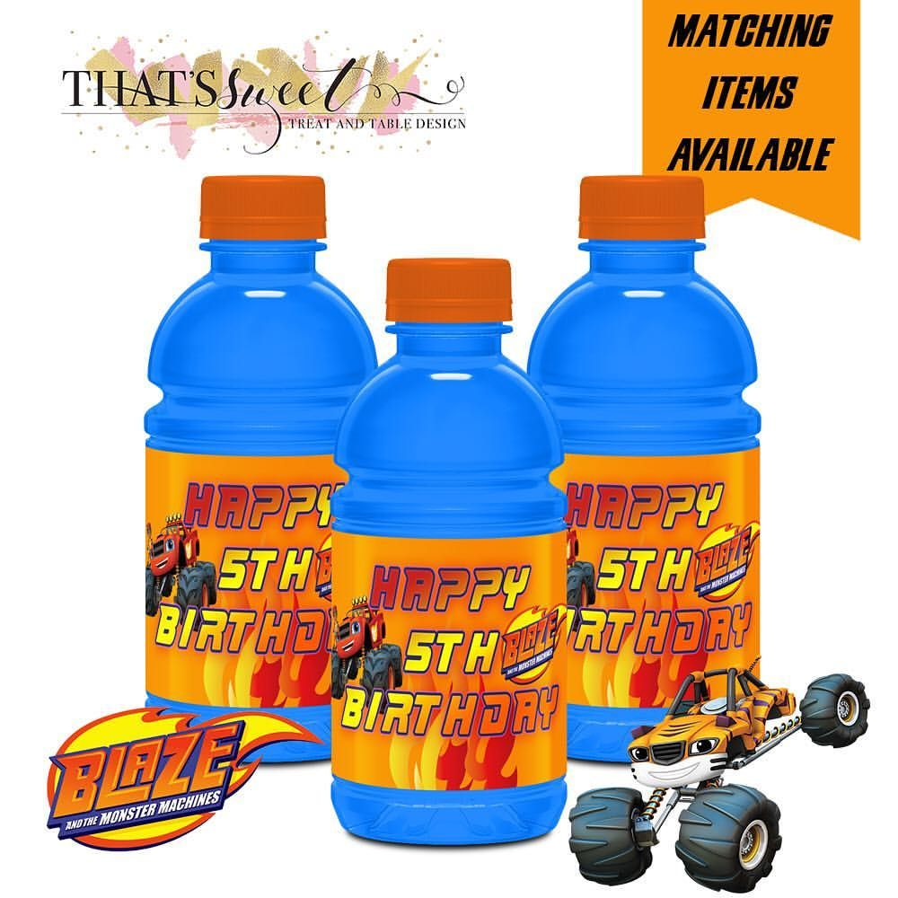 New Item Alert!! Sports Drink Labels!! Email for more