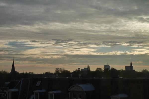 Goedemorgen #Utrecht