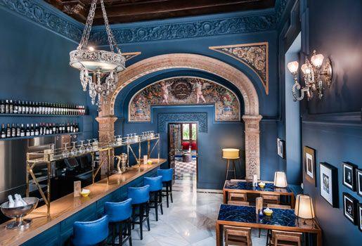 Cocina Catalana En Madrid | Ena By Carles Abellan El Chef Catalan Cruza En Su Restaurante La