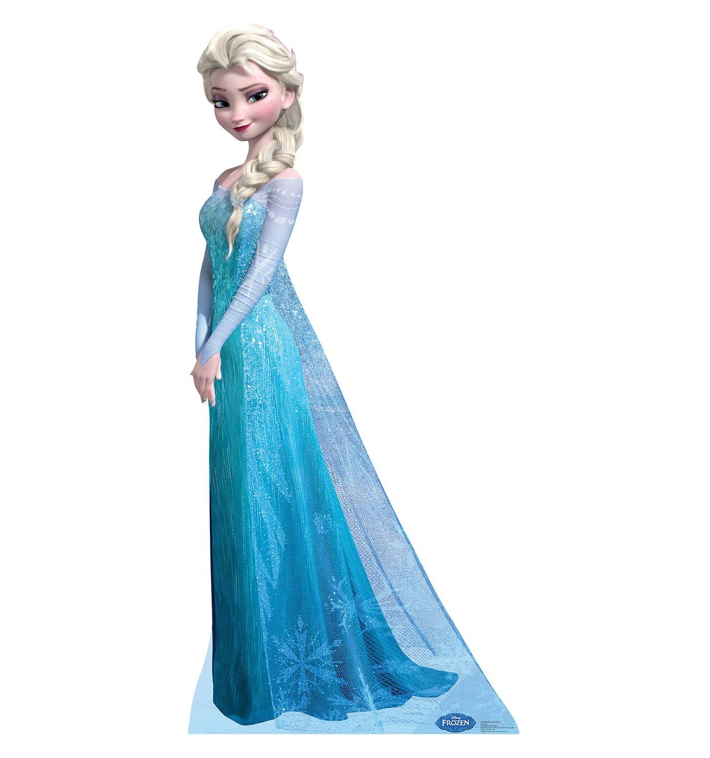 pictures of elsa from frozen | Snow Queen Elsa - Disney's Frozen | Advanced GraphicsAdvanced Graphics