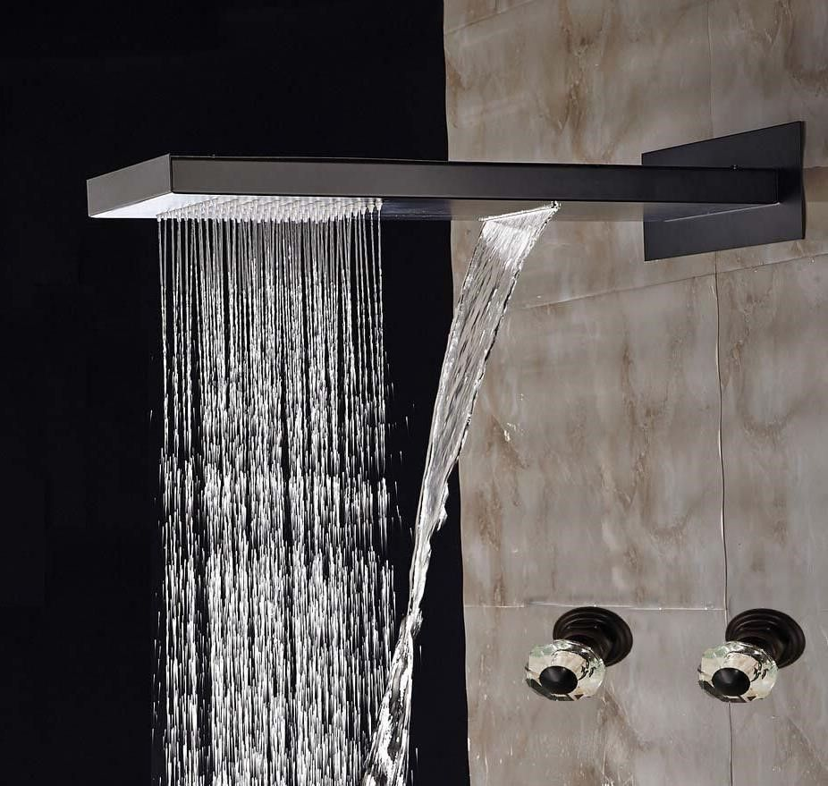 Nice rain shower head lowes | ThePlanMagazine.com | Minimalist Home ...
