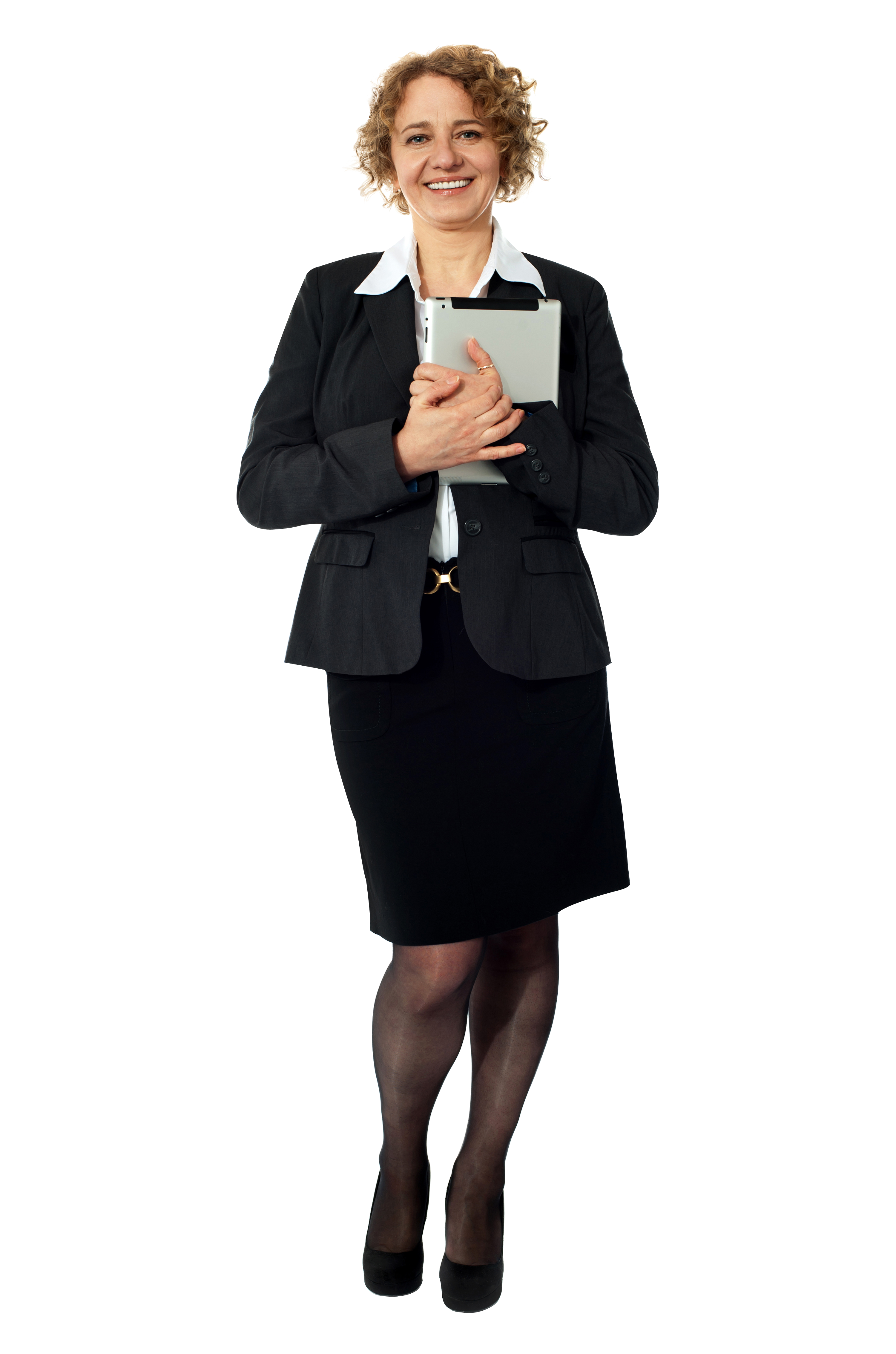 Happy Businesswoman With Arms Crossed Transparent Png Free Image By Rawpixel Com Felix Business Women Photography Women Dress Illustration