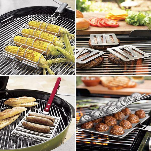 Grill Cool Gadgets Grilling Fun In 2019 Bbq