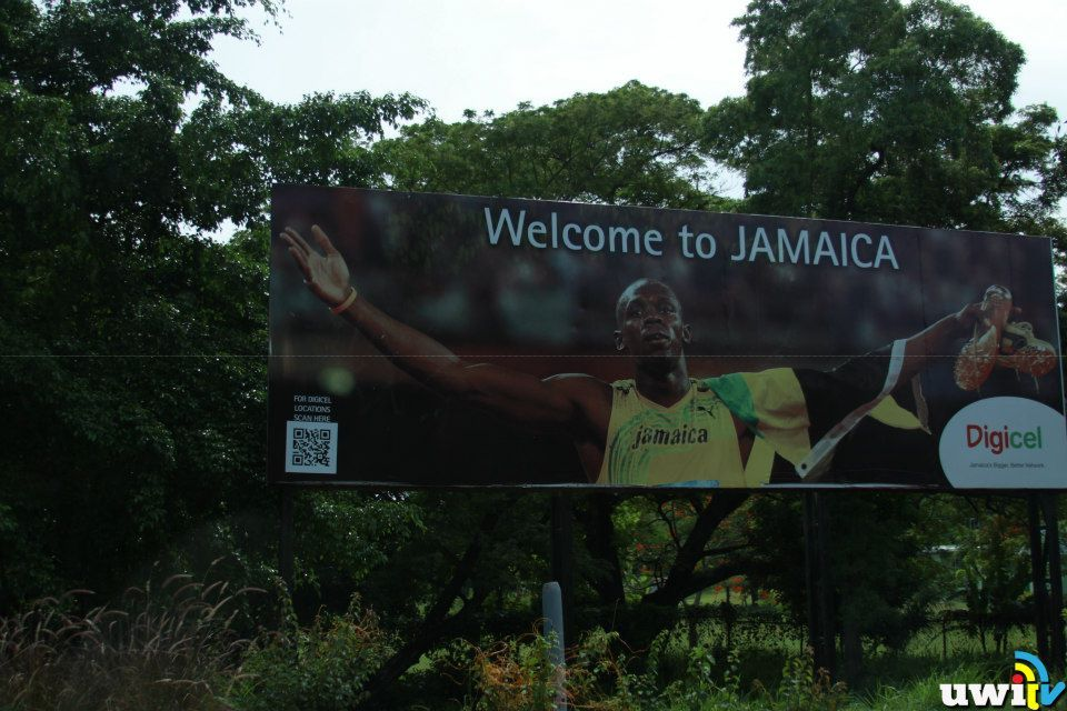 Welcome to Jamrock!!