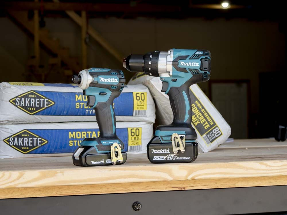 Impact Driver Vs Hammer Drill What S The Difference Impact Driver Hammer Drill Drill