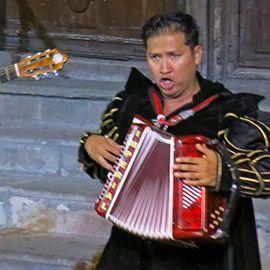 Guanajuato Callejoneada | Indelible Memories | 2015 Grand Awards